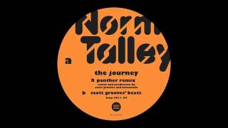 Norm Talley - The Journey (Scott Grooves & Kataconda Panther Remix)