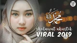 Download lagu SHOLAWAT TERBARU KEKINIAN 2019 MP3