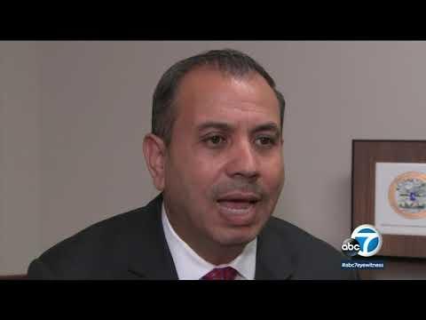 State Sen. Tony Mendoza quits before discipline vote   ABC7