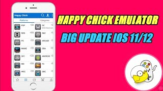 How to get happy chick on ios videos / InfiniTube