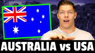 Living in Australia as an American // First Impressions, Australian Culture Shocks