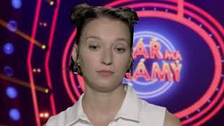 FaceNews 02 – Berenika Kohoutová ze zákulisí Tvoje tvář má známý hlas