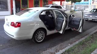 Volkswagen Jetta/Bora (2006) Videos