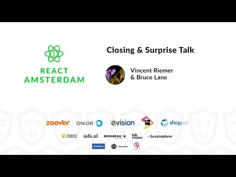 Sequencing Audio Using React and the Web Audio API - Vincent Riemer & Bruce Lane