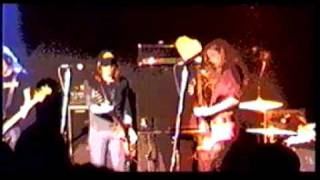 The Hellacopters - Born Broke - 05/28/1999 - Starfish Room - Vancouver, BC