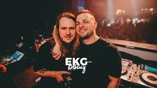 DJ EKG Live    BDAY Party  / Humenné Slovakia 2019