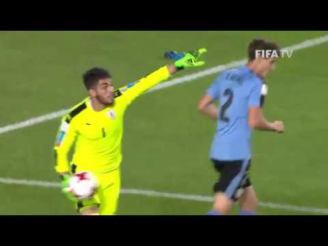 Match 20: Uruguay v. Japan - FIFA U-20 World Cup 2017