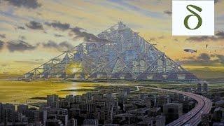 10 Городов Будущего