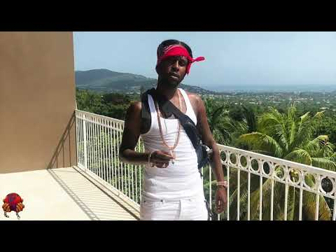 Popcaan - Unruly Wild Thoughts (Jugglerz Remix)