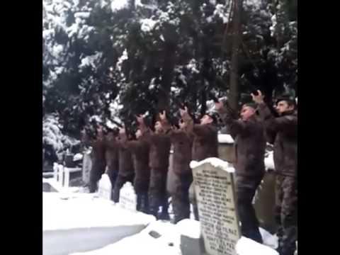 Selda Bağcan - Oğul Şehit Klibi