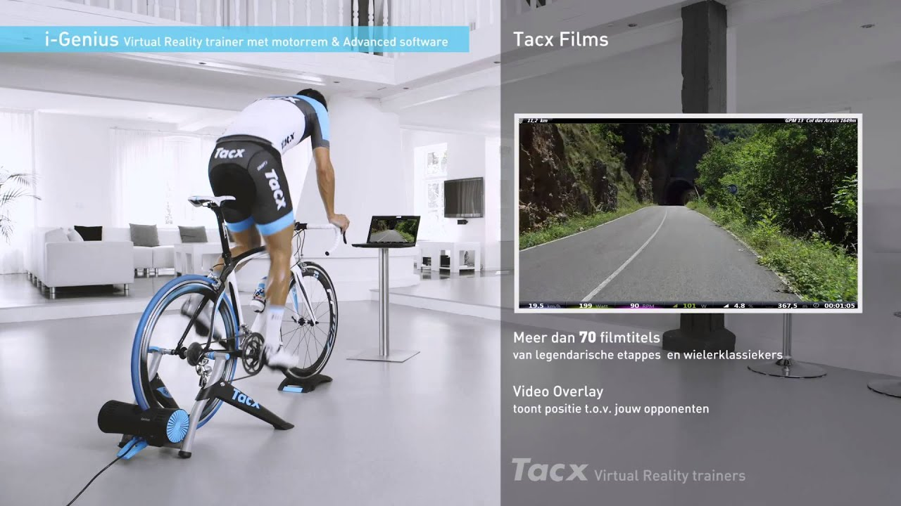 TACX BUSHIDO REM TRAINER DRIVER WINDOWS XP