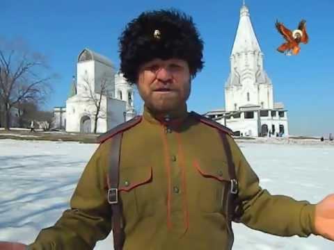 """В """"ДНР"""" из РФ в ближайшее время прибудет новое подразделение """"казаков"""", - ИС - Цензор.НЕТ 7127"""