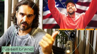 Yes We Kanye? | Russell Brand
