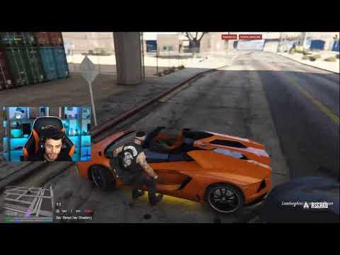 TUGAY GOK GTA5 RP