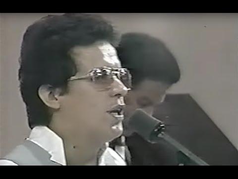 """Hector Lavoe """"Vamos A Reir Un Poco""""  En vivo/Live"""