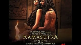 Kamasutra 3D Trailer 2017 Official Hindi Movie Trailer Official HD