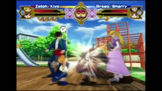 Zatch Bell Mamodo Battles: Zatch Guaranteed Damage Setup
