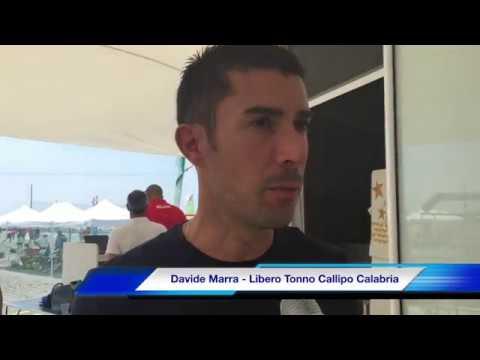 #SuperLega, intervista a Davide Marra in vista della prossima stagione