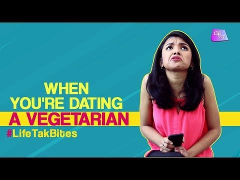 When You're Dating A Vegetarian   LifeTak