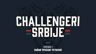 Video Challengeri Srbije Epizoda #1: Ryuzaki download MP3, 3GP, MP4, WEBM, AVI, FLV Agustus 2017