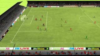 Baixar H. Nazareth-Ilit vs H. Kfar-Saba - Edri Goal 3rd minute