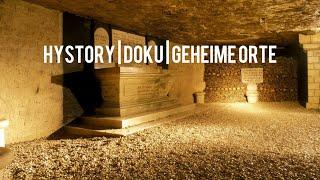 History Doku | Geheime ORTE der GESCHICHTE | Deutsch | Interessant |