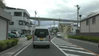 川岸駅から岡谷駅20170506