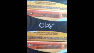 Olay bar soap for only 19 cents! Thumbnail