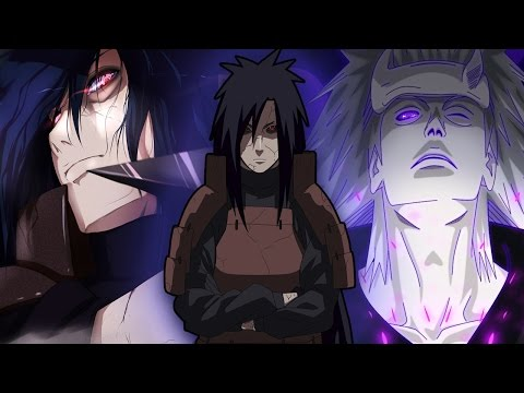 Madara Uchiha Is Far Stronger Than We Thought