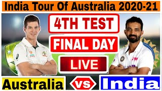 🔴Australia vs India Live cricket || Test Cricket || Live Scores and Commentary | Live Cricket
