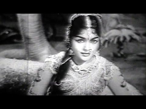 Thotalo Pilla Kotalo Rani Songs - Paalavanti - Kantha Rao, Rajasri - Ganesh Videos