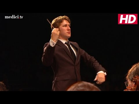 Joshua Weilerstein - Prokofiev: Romeo and Juliet, excerpts from the orchestral suites