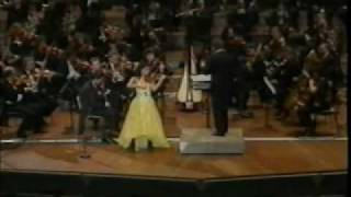 Vanessa-Mae: Scottish fantasy of Max Bruch op.46 part 3