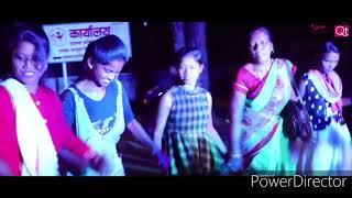 Gambar cover 16/11/2019  ✝अंबिकापुर✝ Shadi Nagpuri chain dance 2019✌  Dj Agnesh Rajpur
