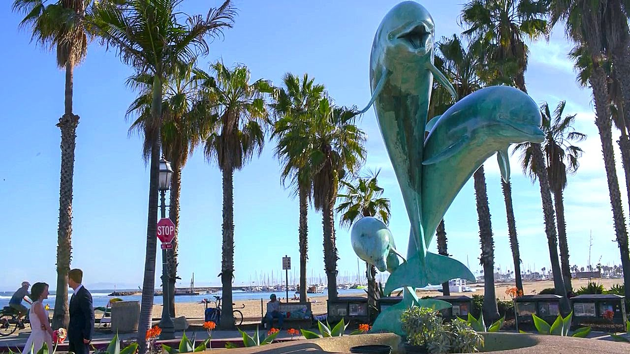The Best Places To See In Santa Barbara Southern