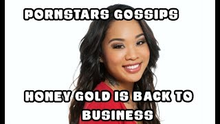 Honey Gold Is Back To Business