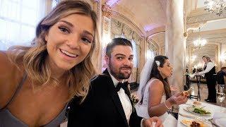 The Wedding Day!!