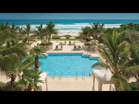 Top 7 Beachfront Hotels In Palm Beach, Florida, USA