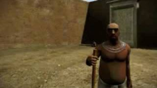 EGYPT II: THE HELIOPOLIS PROPHECY  -  Big Fish Games Trailer