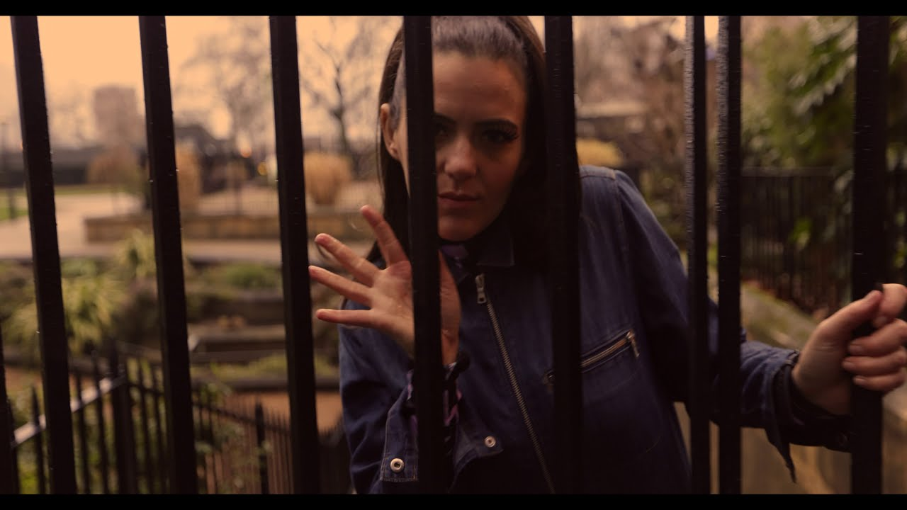 Rat Trap by Andrea Dee (Official Music Video)