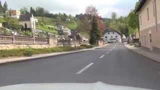 Vorderweißenbach Piberschlag Helfenberg Neuling Oberösterreich Österreich 29 4 2014