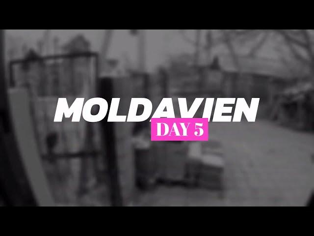 Einsatz Moldawien DAY 5 | 31.12.2019