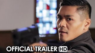 Unlucky Stars Official Trailer (2015) - Martial Arts Action Movie HD