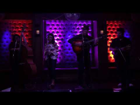 It's Goodbye and So Long to You (Osborne Bros, Alison Krauss) - Caroline Gallagher cover mp3