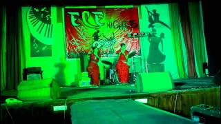 Rupban Nache Komor Dulaiya(রূপবান নাচে কোমর দুলাইয়া) - Dance