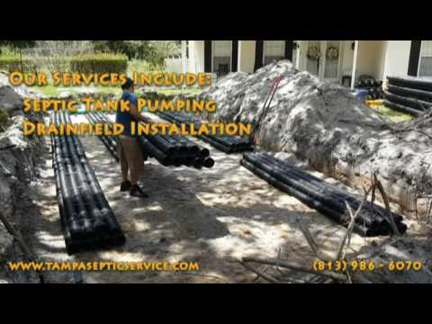 Septic Tank Cleaning in Maximo