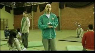 "mind da gap ""nao stresses"" HQ [VIDEO OFICIAL] 2006"