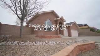 10200 Loveland Dr NW, Albuquerque, NM
