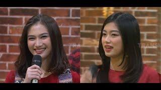 Melody dan Dessy Ikut Audisi, Dessy NGAPAK Banget! | OPERA VAN JAVA (23/07/18) 1-5