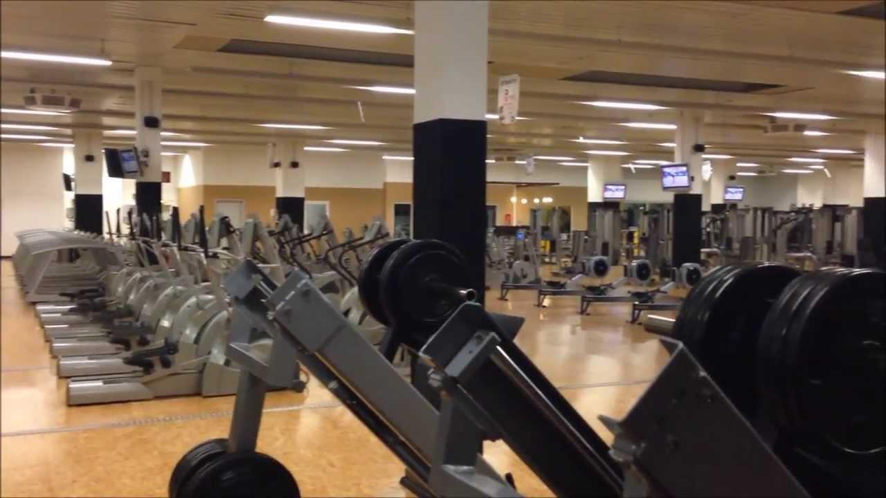 Max Trainer M5 >> 4 Uhr in McFit - YouTube